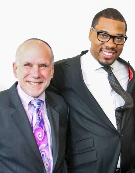 RNCD and Pastor Shane Scott 2015